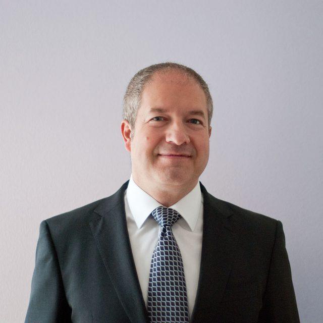 Mark Milotich